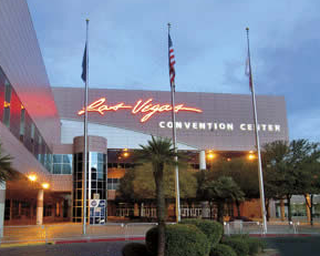 Las Vegas convention image